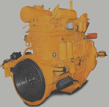 Продажа новых двигателей Д-180, фотография 1