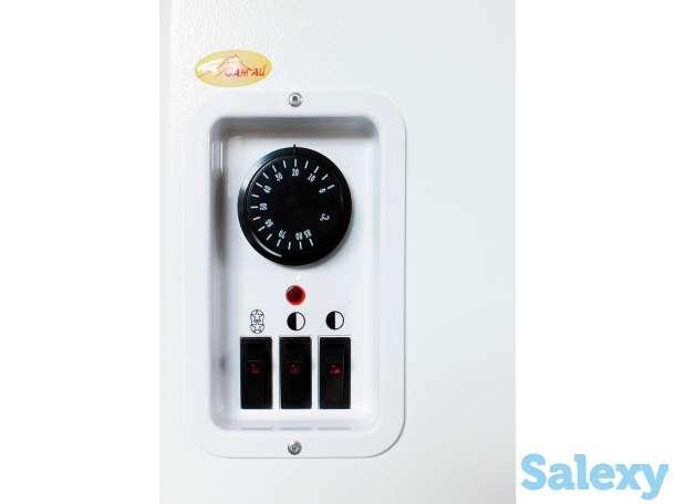 Продам Электрокотел ЭВПМ-3 Сангай с механическим пультом, фотография 2