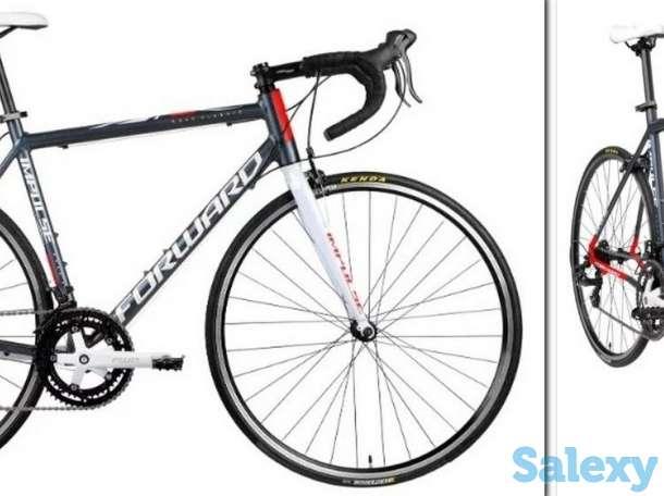Шоссейный велосипед Trinx, Forward,Merida,Giant в Арыси! Рассрочка и Кредит, фотография 10