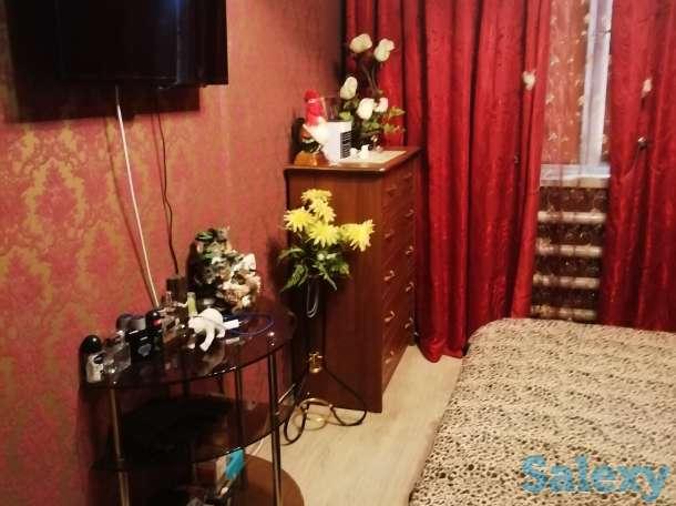 Кв-тира в Лисаковске улучшеной пл. Стеклопакеты. Застеленный балкон, фотография 4