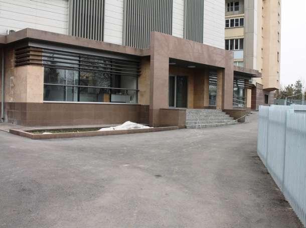 Здание площадью 3262 м², Саина — проспект Райымбека, фотография 9