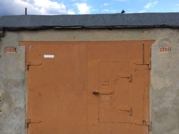 Продаю капитальный гараж в 30 мкрн 1 линия!!, 30 мкрн, фотография 1