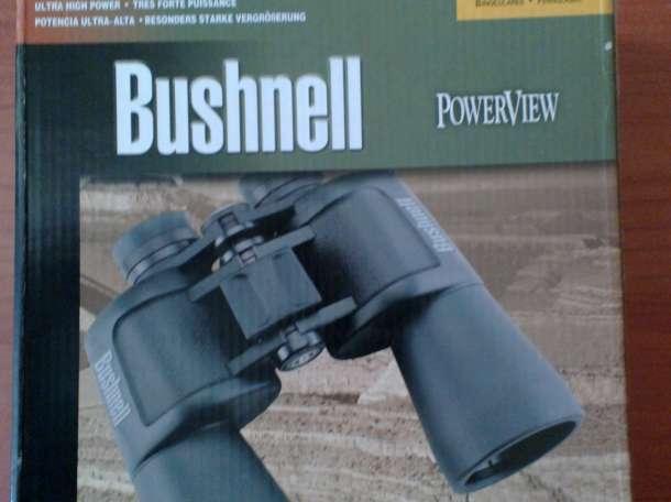 Бинокль Bushnell 40x70, фотография 2
