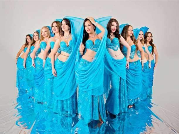 Восточные танцы, занятия в группе и индивидуальные., фотография 2