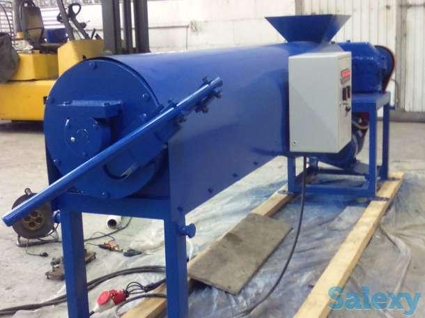 Оборудование для производства полимерпесчаных изделий, фотография 2