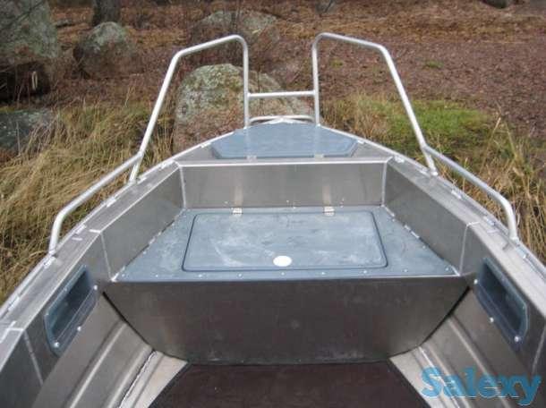 Купить лодку (катер) Berkut S, фотография 3