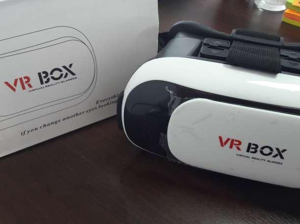 3D Очки виртуальной реальности VR Box2, фотография 1