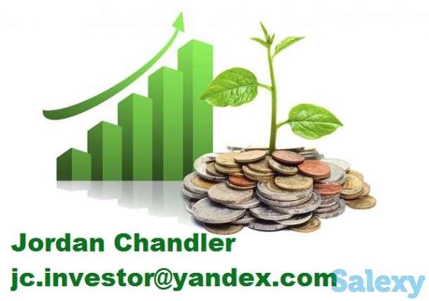 Инвестиционная схема финансирования проекта., фотография 1