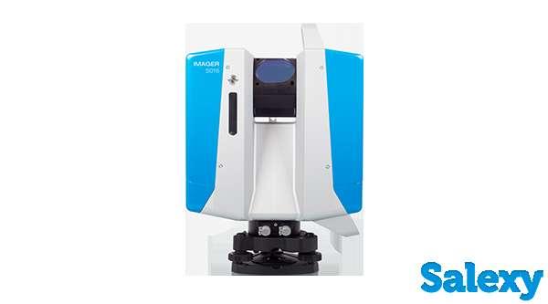 3D сканер Z+F Imager 5010, фотография 1