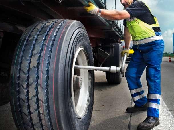 Грузовые шины по скидочным ценам, фотография 2