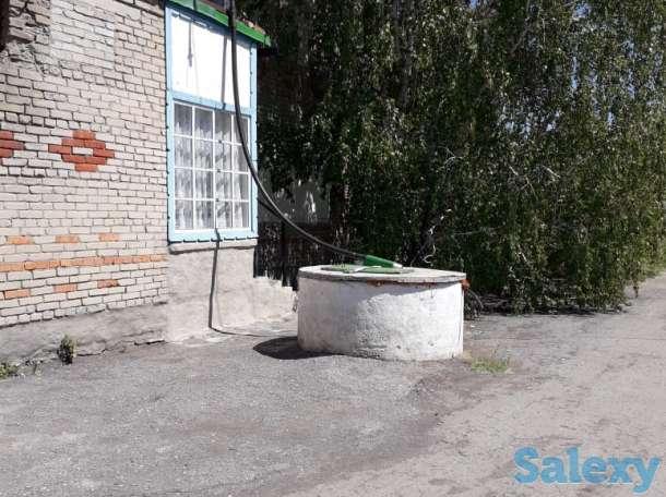 Продам благоустроенную 3-комнатную квартиру в с.Боровское (Мендыкаринский р-н), фотография 6
