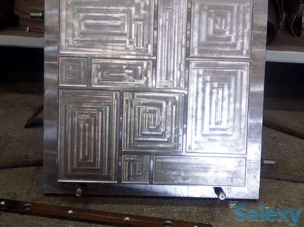 Оборудование для производства полимерпесчаных изделий, фотография 10