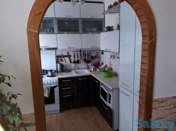 Продам 4-х комнатную квартиру и гараж, фотография 2
