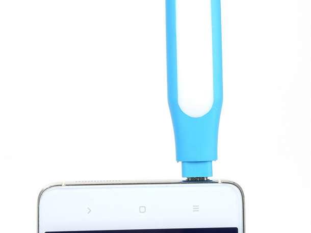 Продам LED вспышку для Selfi, фотография 4