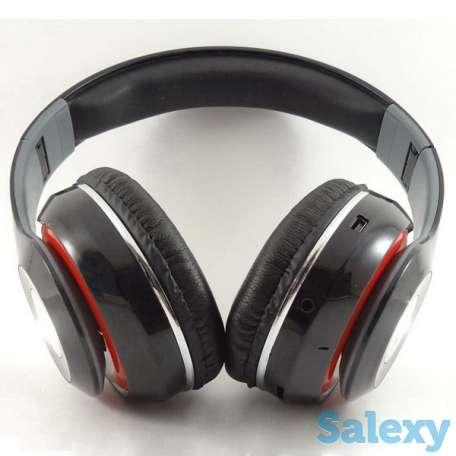 Продам большие беспроводные наушники Bluetooth - Beats by Dr. DRE, фотография 4