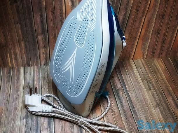 Продам утюг TriTower с функцией вертикального отпаривания., фотография 1