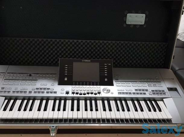 Buy Yamaha Tyros 5 $1500USD, фотография 2