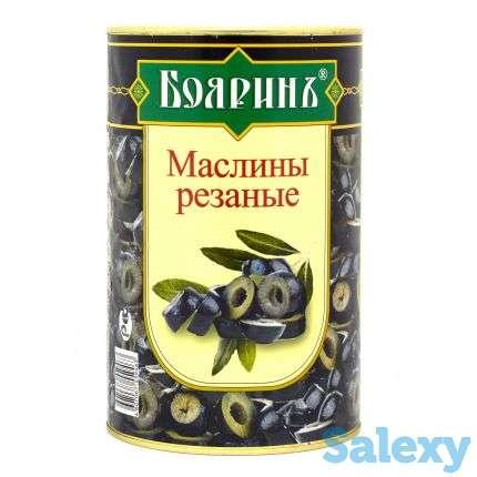 Маслины с/к, б/к ж/б, фотография 4