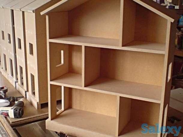 Кукольный домик, фотография 1