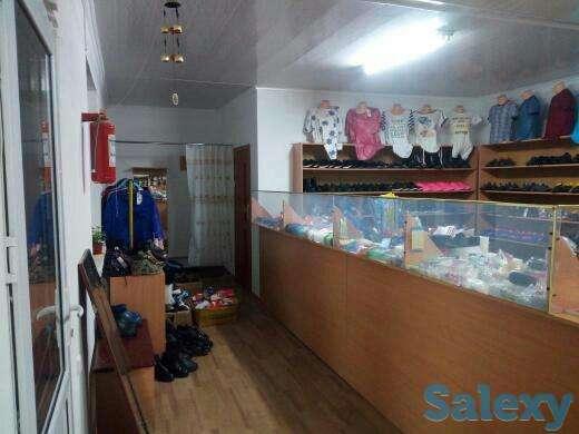 Действующий бизнес, Село Сарыжар, фотография 4