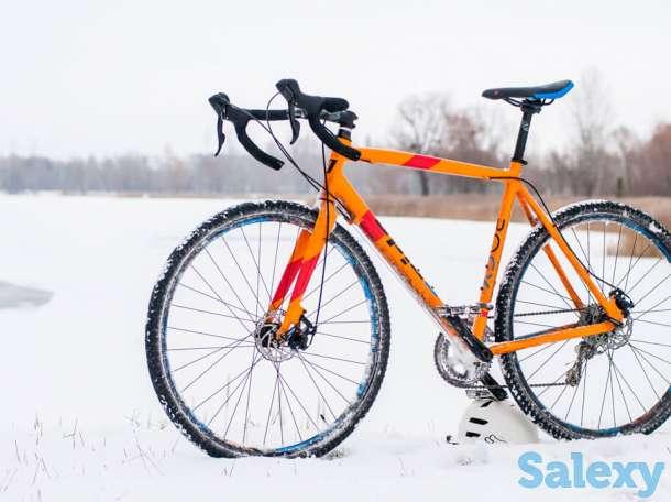 Гравийный, Туристический туринговый велосипед Pride г. Аркалык, фотография 5
