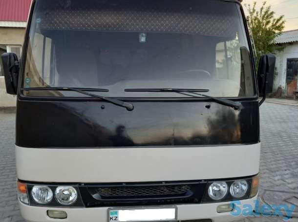 Автобус сдается в аренду, на свадьбу, кудалык, пикник и тому подобные мероприятия, фотография 2