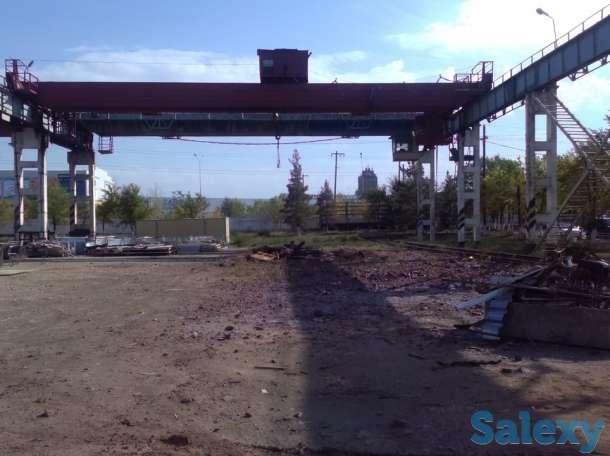 Открытые площадки в черте города, Шоссе Алаш 9, фотография 2