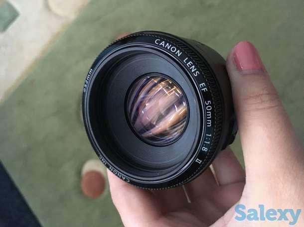 Продам объективы canon, фотография 2