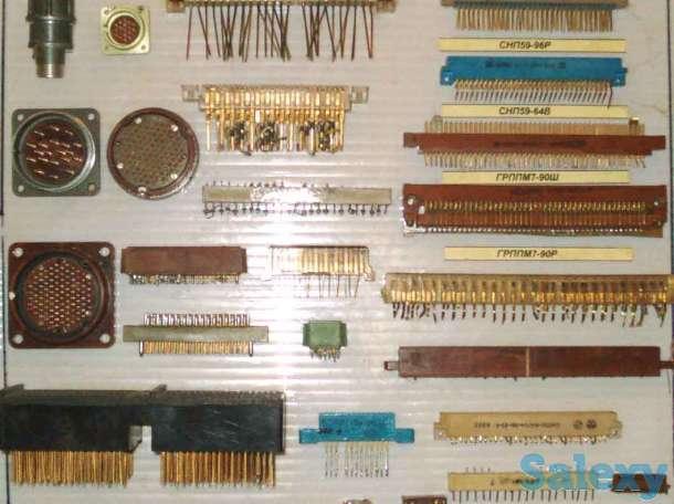 Скупка радиодеталей в  Приозёрск микросхемы, платы, транзисторы, фотография 6