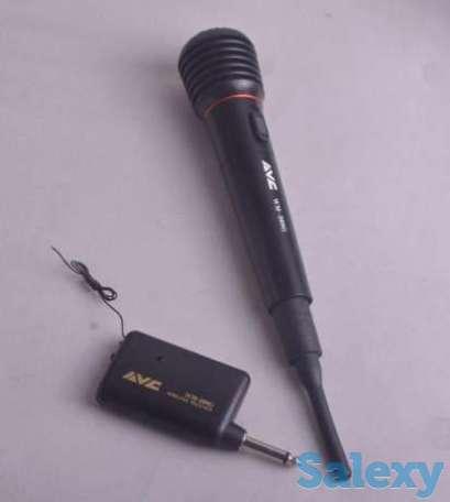 Продам микрофон, фотография 1