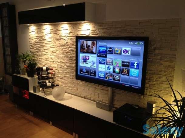Профессиональная навеска и установка телевизоров., фотография 5