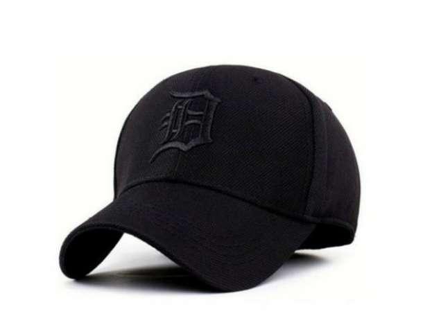 Бейсболка Детройт, фотография 1