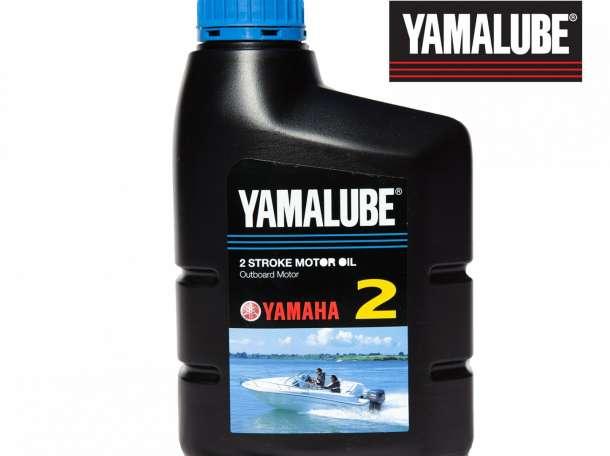 Масло моторное Yamalube , фотография 1