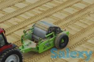 Импактор Pilemaster I3000 разрушитель дорожных оснований, цементнобенонных покрытий, фотография 2
