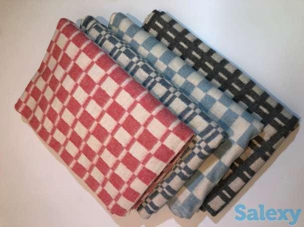 Байковые одеяла, фотография 1