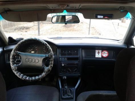 Audi 80, фотография 1