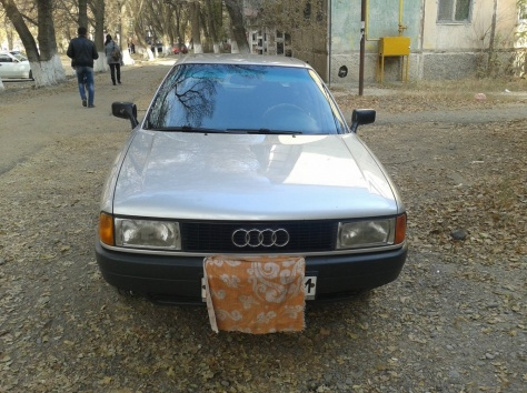 Audi 80, фотография 3
