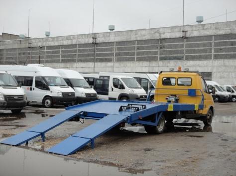 Переделка Газели ГАЗ 3309 Валдая в эвакуатор. Удлинение а.м Фотон Исузу Бав Зил бычок Хендай, фотография 1