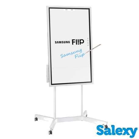 Интерактивные доски Samsung, фотография 1