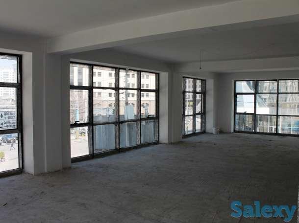 Офис площадью 420 м², Фурманова — Кажымукана, фотография 1