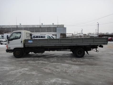 Удлинение а.м ГАЗ, Hyundai, Isuzu,Tata, Baw, Foton, Faw, Зил, Fuso, Hino, фотография 8