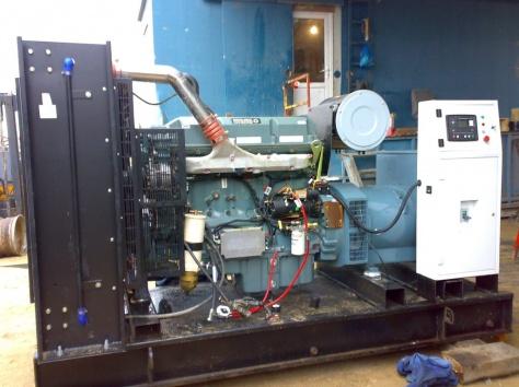Капитальный ремонт и техническое обслуживание дизельных генераторов, фотография 3