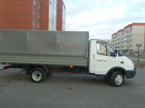 Продам ГАЗель 2012г. выпуска, фотография 2