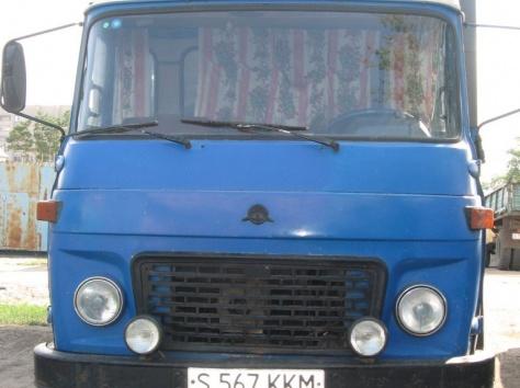 продам аvia-a31 1986 г.в., фотография 1