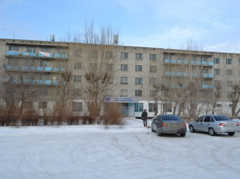здание, Торайгырова, фотография 6