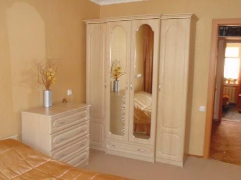 Продам 4-х комнатную квартиру, Комсомольская 11, фотография 1
