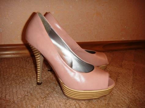 Продам новые туфли 2500тг!, фотография 1