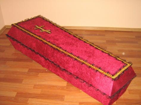 Ритуальные услуги » Организация похорон » Ритуальные перевозки, фотография 6