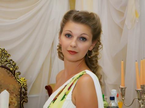 Ведущая праздников. Профессиональная тамада Ольга в Алматы., фотография 1