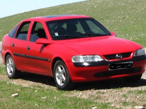 Продам: Opel Vectra 5500 $ 1996 г., фотография 1